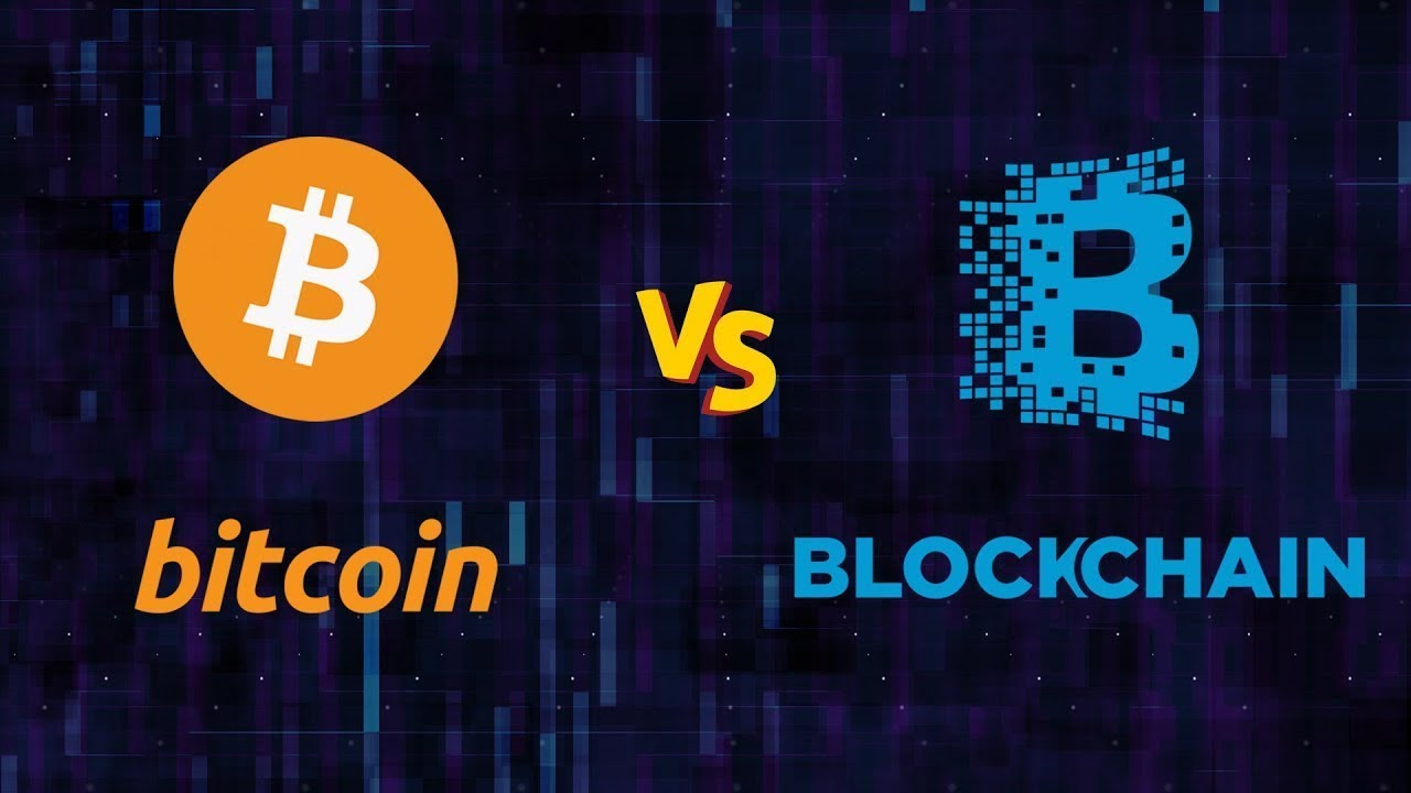 Are you still wondering what is Bitcoin and Blockchain ?