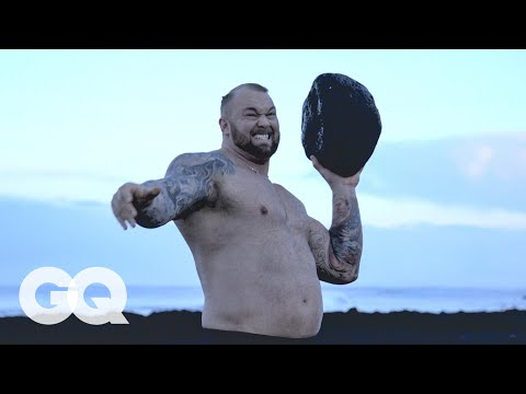 Thumbnail: How Did the Mountain from Game of Thrones Get So Damn Huge?