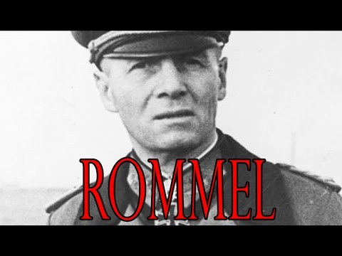 Rommel - History Channel Series Part 1 -