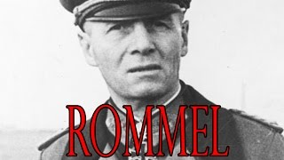 "Rommel - History Channel Series Part 1 - ""The Warrior"""