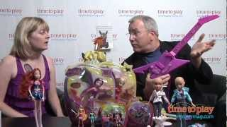 The Playdate: Infant Products and Dolls
