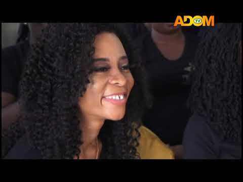 Factors that informs your choice as a woman - Awaresem on Adom TV (18-2-19)