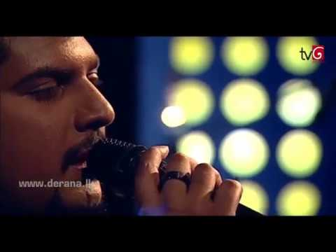 SANUKA - Hitha Pura Mal (හිත පුරා මල්) | Amarasiri Peiris | Live Cover