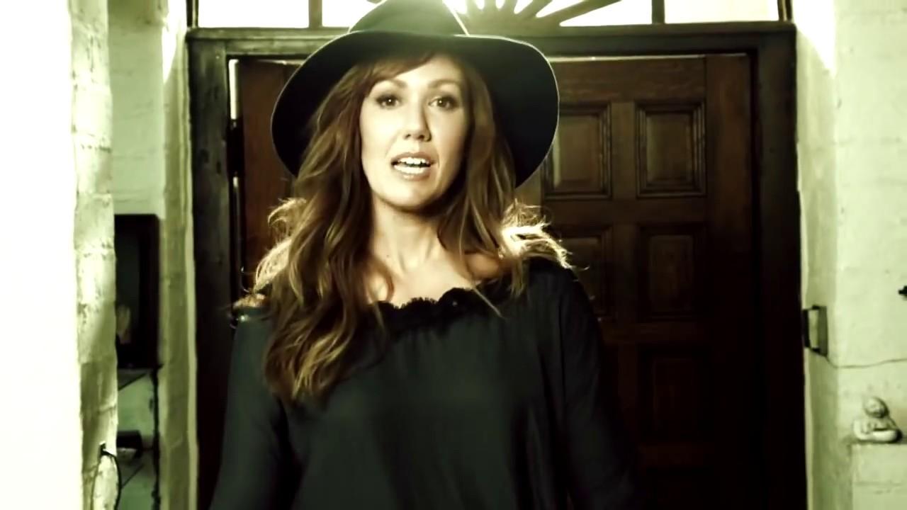 Jenny Jarnagin Big Broken Heart Official Music Video