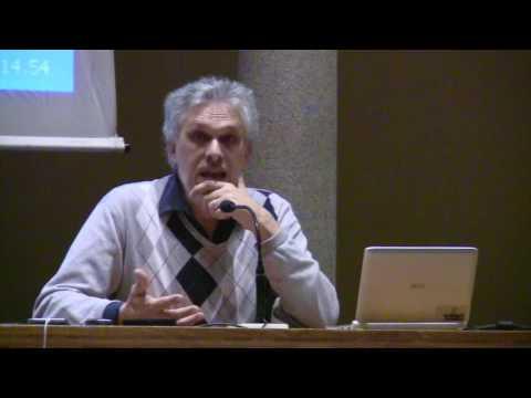 La specie: che parola!  Dibattito presso l'Università degli Studi di Milano 11-11-2016