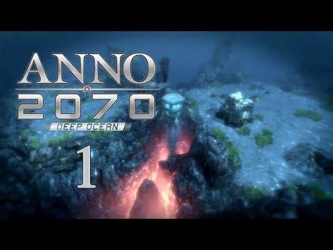 Anno 2070 Deep Ocean Continuous Ep 1 |