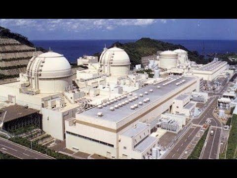 Las 10 centrales nucleares más grandes del Mundo