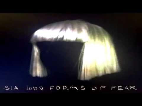 Sia - 1000 forms of fear ( Album Audio )