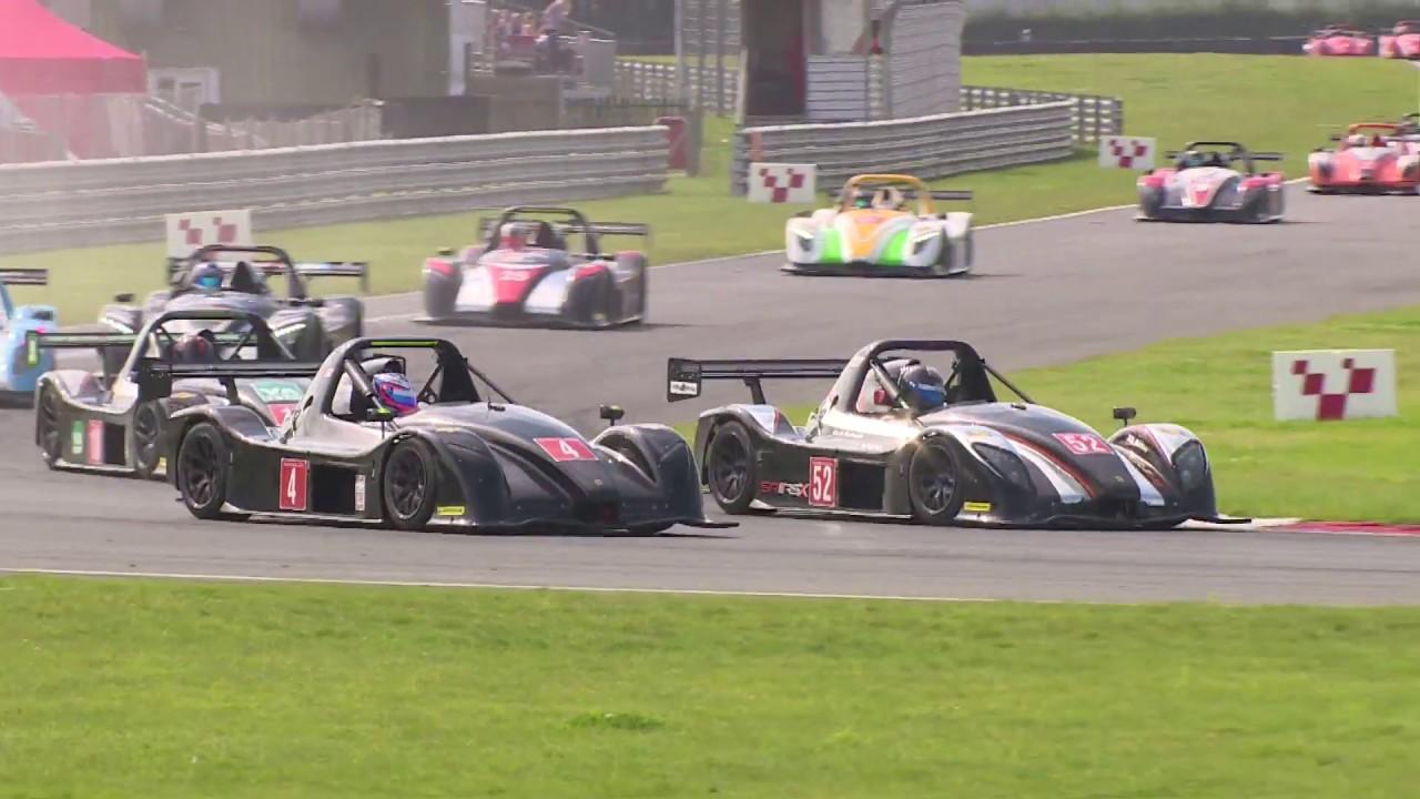2017 Radical Challenge Championship, Snetterton Race 2