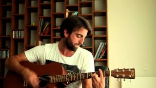 Dance with somebody - Mando Diao cover by Pedro Palha
