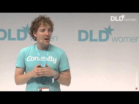 DLDwomen14 - Smartcuts Accelerating Success (Shane Snow)