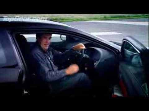 Honda Civic Type R car review Top Gear
