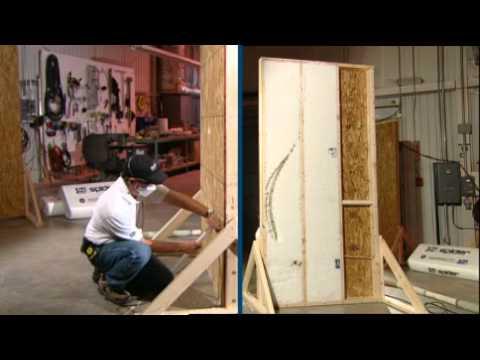 spider insulation machine