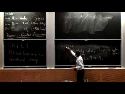 Lec 9 | MIT 5.95J Teaching College-Level Science and Engineering, Spring 2009