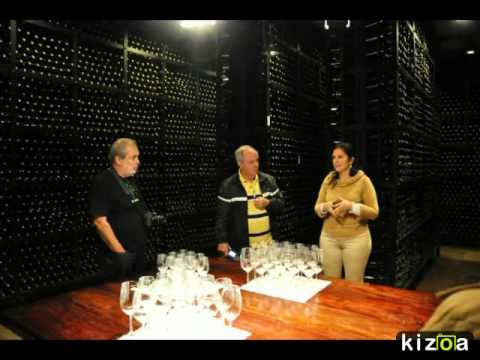 Kizoa Video Maker: Wine & Food Travel Experience - Catena April 2015  - Group Huuummm!