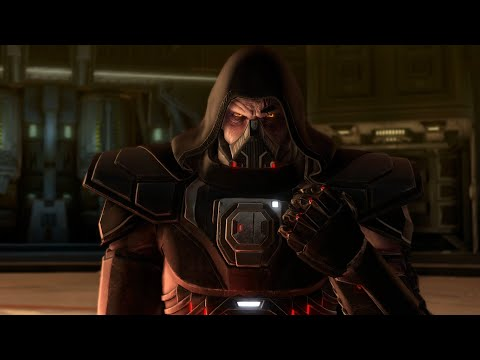 Star Wars: The Old Republic – Onslaught Expansion Launch Tra