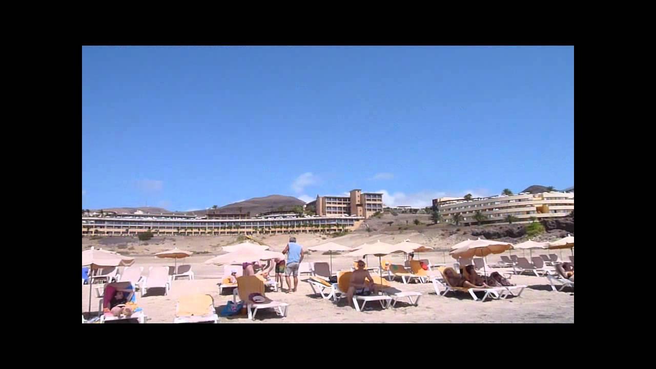Hotel Iberostar Fuerteventura Palace Youtube