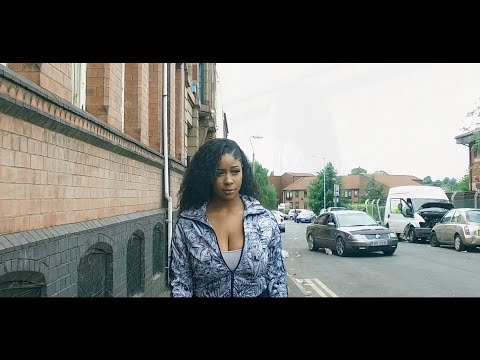 Martina Pedro' - Stay Mad [Music Video] | RatedMusic