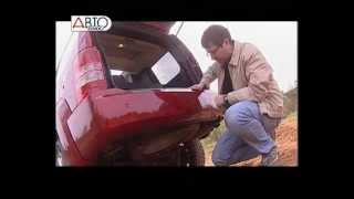 Тест-драйв Jeep Cherockee (AutoTurn.ru)