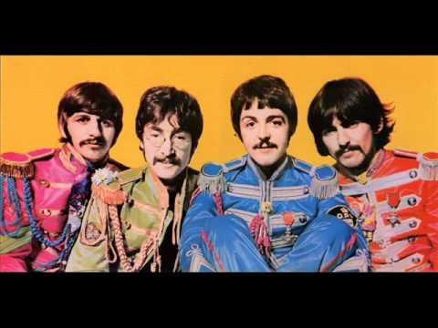 The Beatles - She