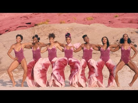 Janelle Monáe - PYNK [Official Music Video]