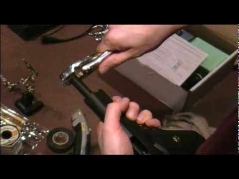 Using Airsoft Guns for Film #2A: How To Remove The Orange Barrel Extension