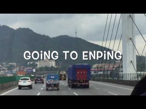 Going To Enping! - China Vlog #1