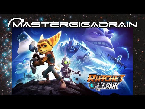Into a new franchise! | Ratchet and Clank (PS4)