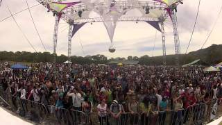 Faders LIVE @ 18/2 - Metagenesis 7 Festival - Guadalajara - Mexico