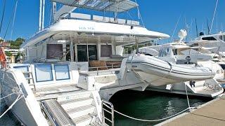 2011 Lagoon 620 -