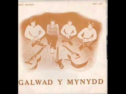 GALWAD Y MYNYDD cân Cadwaladr (welsh magic folk)