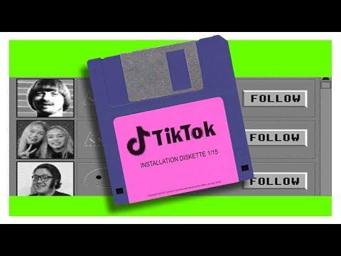 Tik Tok in 1988