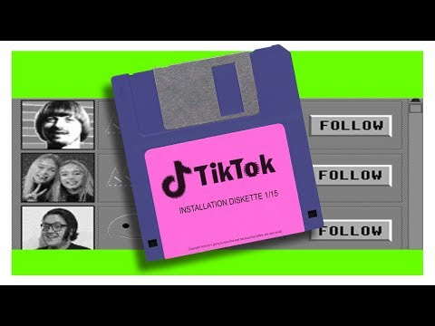 Jason King - WATCH: TikTok in 1988
