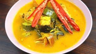 Resepi : Ikan Patin Tempoyak   Cik Ain Style NI rujukan kepada sesiapa yang baru nak cuba masak tau. ^_^ Buku Resepi : https://seminitresepi.my Muzik ...