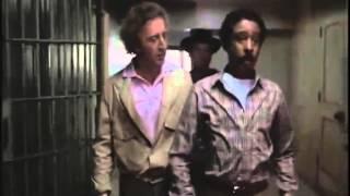 Stir Crazy - Richard Pryor - Jail Scene