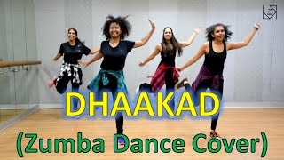 Zumba Dance Workout on