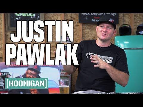 [HOONIGAN] ABW: Justin Pawlak - JTP (Formula Drift Pro Driver)