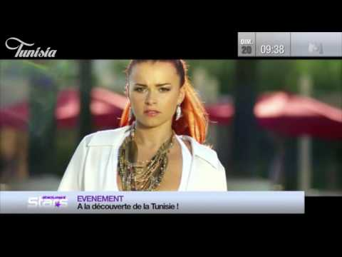 Luyanna «La Distancia» - Absolument Stars M6 (20/11)