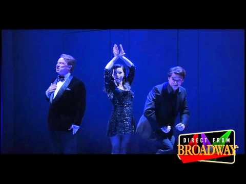 Direct From Broadway! Stephen Sondheim's  Putting It Together: a musical review