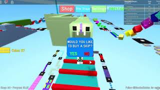 Roblox Mega Fun Obby Ep 10 Levels 160-170 Hholykukingames Playing