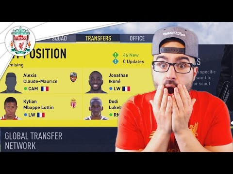 fifa 18 player career mode how to get transferred