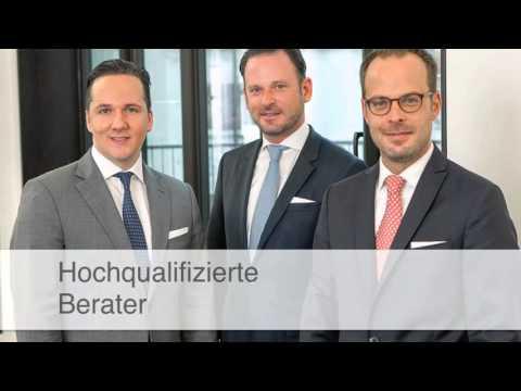 Industrie - Frankfurt Bakerfield Human Capital GmbH