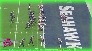Super Bowl 49 Winning Play