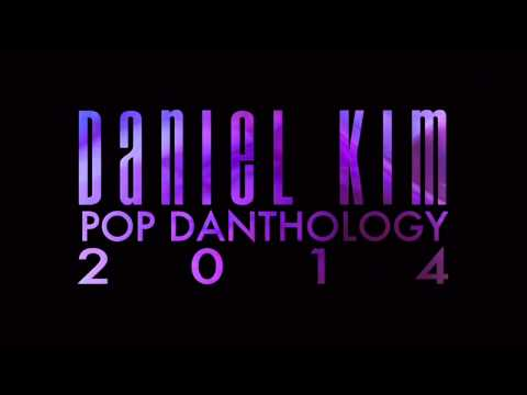 OFFICIAL Pop Danthology Mashup 2014 (MP3 Download Link - 320Kbps)