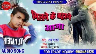 Bhojpuri song का सबसे हिट गाना || Singer Ramu Yadav|| तुम मिलने के बहाने आजा Diksha Music