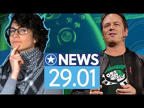 FPS Oder Auflösung? Xbox Chef Gibt Die Antwort - News