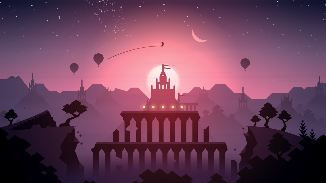 Alto's Odyssey Trailer – Available Now on iPhone, iPad & Apple TV! #1