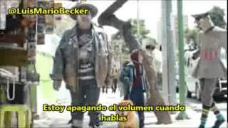 Repeat youtube video Naughty Boy ft  Sam Smith   La La La Subtitulado Al Español Video Official HD VEVO