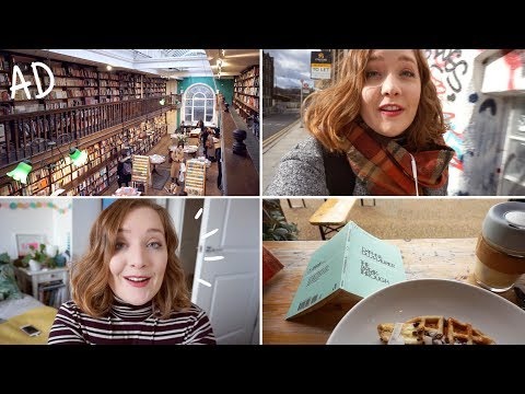 Reading Weekend in London | Daunt Books, Lush Haul & Penguin Moderns.