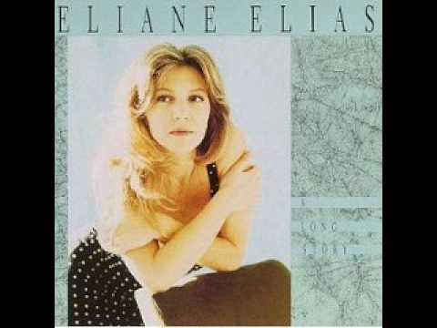 Eliane Elias - back in time (
